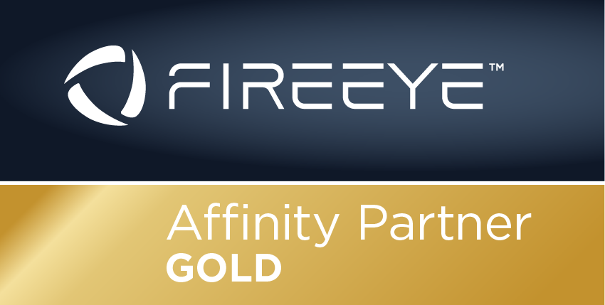 FireEye Fuel Partner Gold
