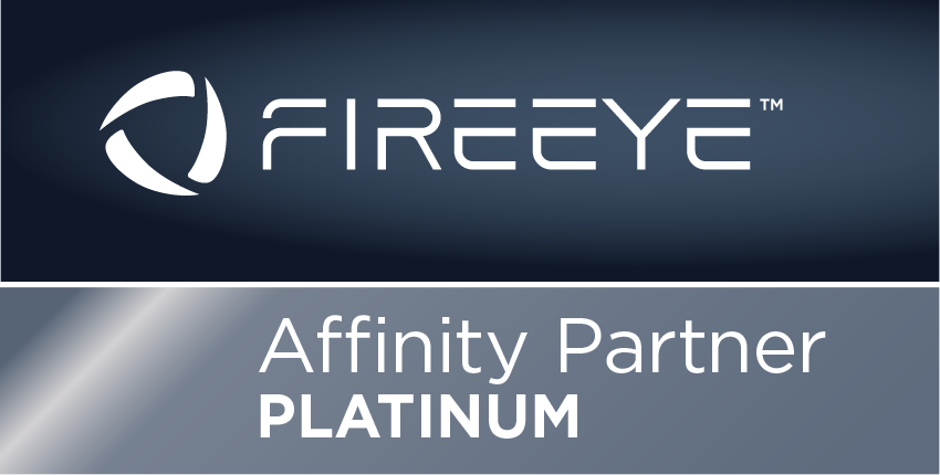 FireEye Fuel Partner Platinum